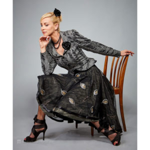 Modefotografie für Onlinehandel