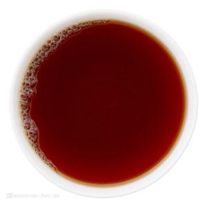 Aufgebrühter Tee Produktfoto für E-Commerce