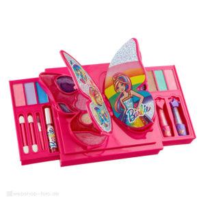 Barbie Produktfoto für E-Commerce
