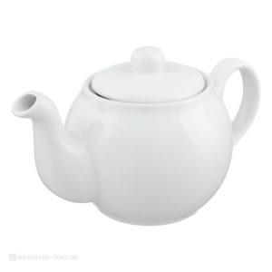 Teekanne Produktfoto für E-Commerce