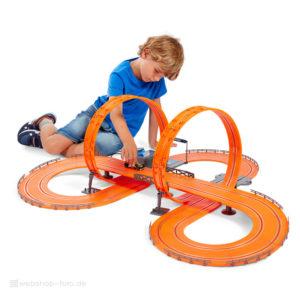 Produktfotos mit Kinderdarstellern für Mattel Deutschland E-Commerce